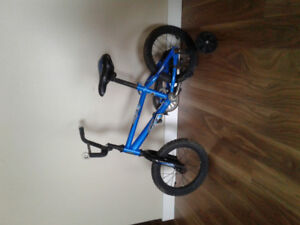 Norco kids bicycle