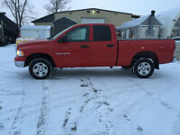 2003 Dodge Power Ram 1500 4X4 Camionnette