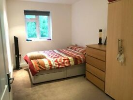 Large double room, Kentish Town