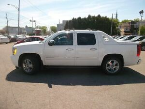Chevrolet Avalanche 4WD Crew Cab 2009