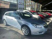 2013 (13) Vauxhall Insignia 2.0 CDTi [160] Elite Nav Estate | Auto | Long MOT |