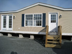 New Mini home in Timber Trail Homes