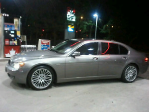 2006 BMW 750Li - Executive Package - CLEAN