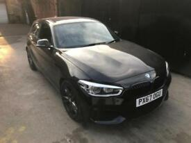 BMW M140i Sport Auto 2018 M Sport Shadow edition