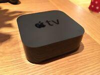 Apple TV - 4th Generation - Like New