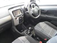 2017 Peugeot 108 Active 3dr 1.0 68 3 door Hatchback