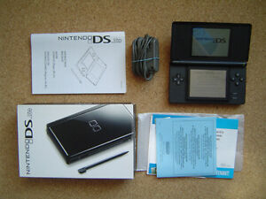 Nintendo DS Lites and DS NTR-001