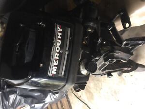 Outboard Motor | ⛵ Boats & Watercrafts for Sale in Miramichi