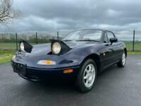 MAZDA MX5 G-LIMITED SPECIAL EDITION 1 OF 1500 * EUNOS ROADSTER