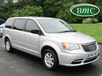 2011 Chrysler Grand Voyager 2.8 CRD LX 5dr