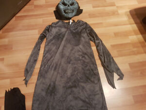 Costume d'halloween à vendre (monstre)
