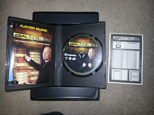 DEAL OR NO DEAL DVD GAME ONLY 9$ WITH HOWIE MANDEL!!!!! London Ontario image 2