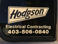 Hodgson Enterprise Electrical Contracting