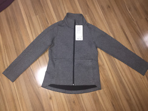 "Lululemon ""Going Places Jacket"" Size 4 New w/Tags"