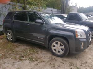 2010 GMC Terrain - only 171000klms