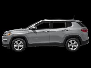 2019 Jeep Compass Altitude  - Heated Seats