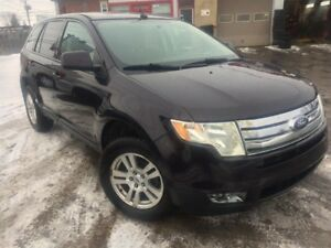 Ford EDGE FWD 4dr SE 2007