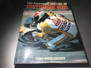 History of Motorcycling BSA Husqvarna Sunbeam Ducati BMW Vincent