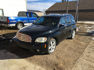 2006 Chevrolet HHR Loaded SUV, Crossover
