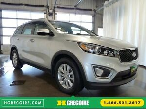 2017 Kia Sorento LX AWD BLUETOOTH SIEGES CHAUFFANTS