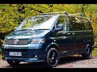 VW Transporter T30 (Warranty remaining!!)
