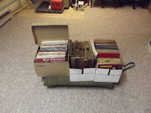 Old Record Collection
