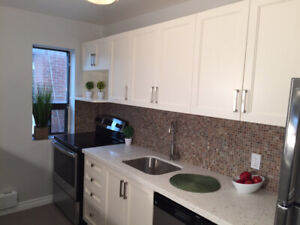 BEACHES APARTMENT FOR RENT - 2bdrm at Queen & Woodbine