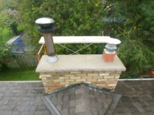 Chimney & Masonry Repair