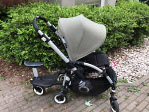 Bugaboo bee 2012 purchased in 2014