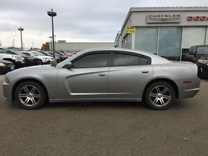 2014 Dodge Charger SXT***Sunroof,Htd Seats,Low Kms*** London Ontario image 8