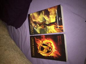 Livre Hunger Games