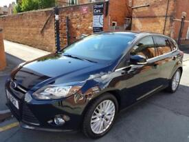 2011 [11] FORD FOCUS 1.6 ZETEC ( LOW RATE FINANCE APPLY ONLINE)