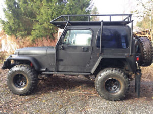 1992 Jeep Other Other