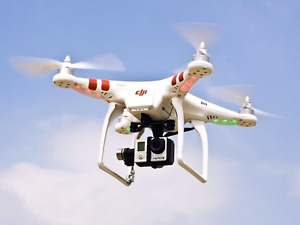 ISO Lost Drone