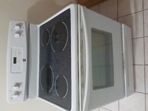 """Kenmore 30"""" electric ceramic cooking oven range for sale**"""
