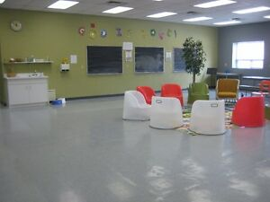 large class room for rent