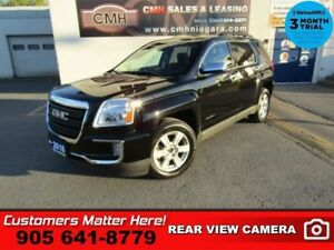 2016 GMC Terrain SLE-2  CAMERA HS POWER SEAT BT PREM-AUDIO REMOT