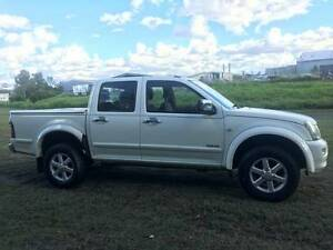 2005 Holden Rodeo Ute Yeerongpilly Brisbane South West Preview