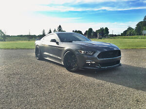 Ford Mustang GT Premium / Performance Pack
