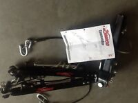 Demco Tow Bar Hitch
