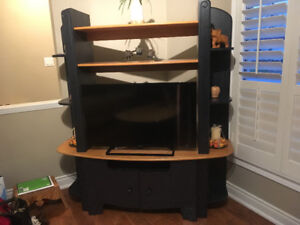 Living room tables and tv stand