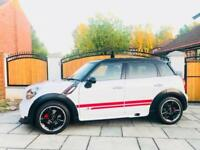 2013 MINI Countryman 1.6 John Cooper Works (Chili) ALL4 5dr