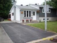 Semi-détaché rénové, Laval Rive-Nord, terrebonne