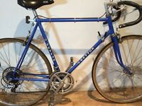 G Vettor road bike