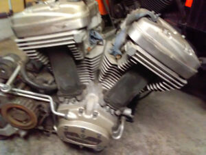 Buell 1200 top end