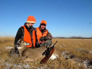 Deer hunting items for sale