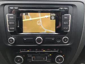 2012 Volkswagen Jetta GLI VW