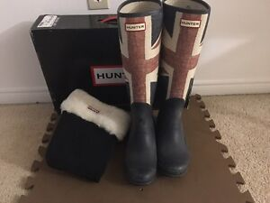 Limited Edition Hunter Boots