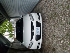 2012 Honda civic coupe  Manual Trans E-Tested and Certified