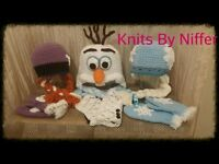 Knits By Niffer